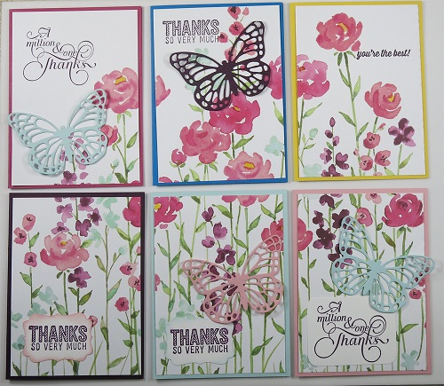 Painted Petals Cards2