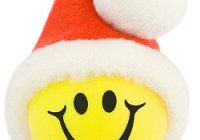 Smiling Christmas - Small