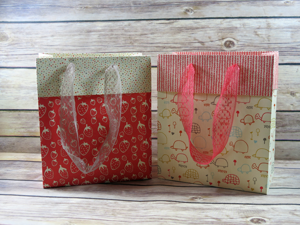 DSP Gift Bags