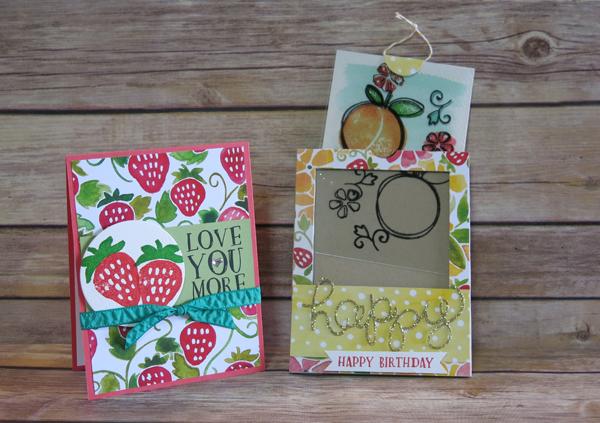 Fresh Fruit Swaps